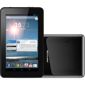 Tablet 7 Multilaser Nb273 M7s Dual Core 8gb