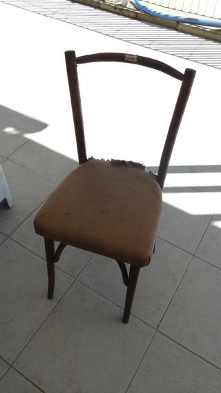 Cadeira Antiga - Estilo Country