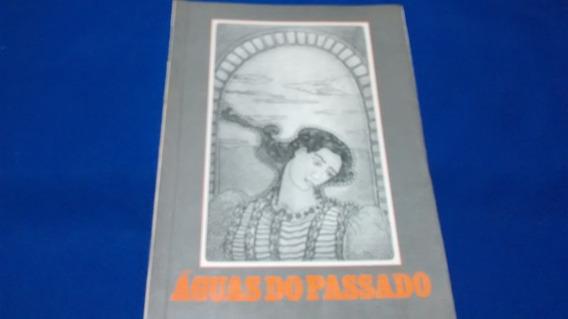 Águas Do Passado Coelho Vaz R$ 12,00