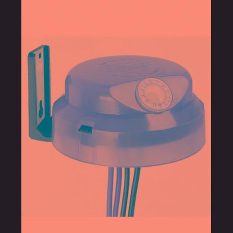 Relé Para Iluminação - Acende Automático - 127v Exatron