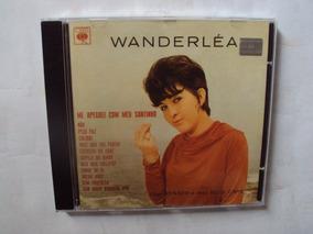 Cd - Wanderléa - Quero Você (1964)