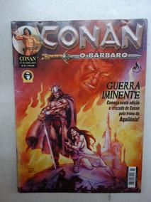 Conan O Barbaro Nº 65! Mythos 2008!