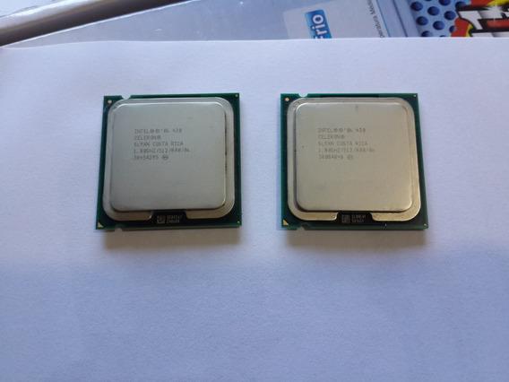 Intel Core 2 Duo, Pentium E Celeron Oem