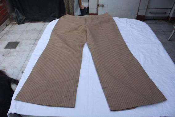 Pantalon Mujer Banana Republic Importado Eeuu Original