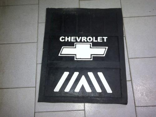 Chapaletas Para Camiones 750/ 350