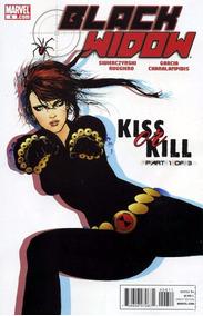Marvel Black Widow - Volume 6