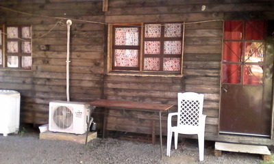Alquilo Cabañas En Balneario Boca Del Cufre (super Promocion