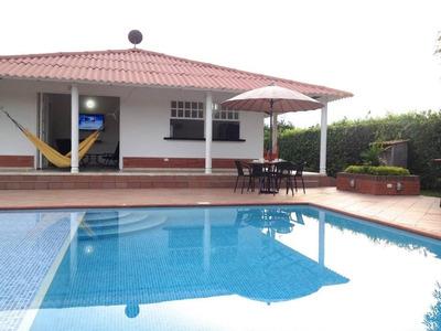 Vacaciones! Alquilo Villa Campestre Bali Vereda La Llanerita
