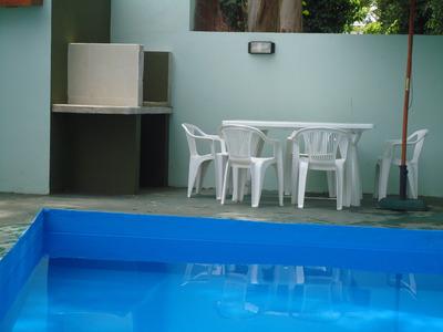 Alquilo Casa Pileta Mar Del Plata B°jardin De Peralta Ramos