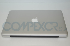 Computadora Portatil Laptop Apple Macbookpro Core 2 Duo