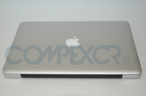 Computadora Portatil Laptop Apple Macbookpro Core 2 Duo