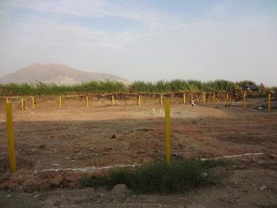 Terreno Zona Exclusiva De La Campiña De Moche