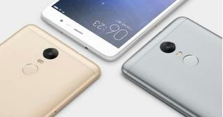 Xiaomi Redmi Note 3 32gb Con Accesorios