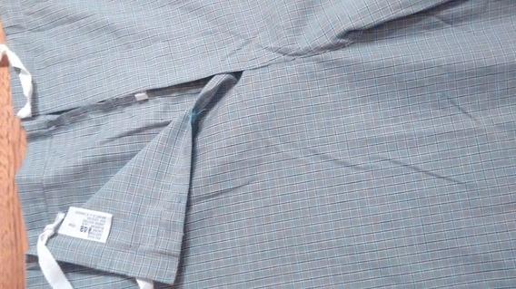 Pantalón Pijama Hombre Talle 48
