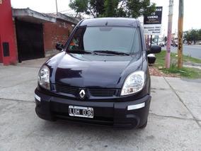 Renault Kangoo Furgon Nafta Aire Y Direccion 2012 $ 155000