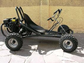 Atv Cuatrimoto Go Kart Motor 196 Cc Autom Ar6 4t 2018 Fesal