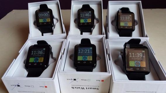 Smartwatch U8 - Reloj Inteligente