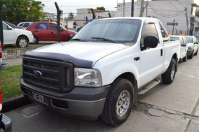 Ford F-100 Xl 2011 200000 Km Financio / Permuto 60257836