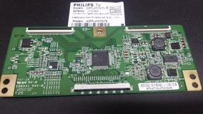 Placa T-con Philips 42pfl3707d/78 Novinha E8841 94v-0