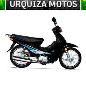 Moto Ciclomotor Mondial Ld 110 S 110s Zb Smash Due Wave 0km