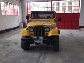 Jeep Willys Cj5 , Bandeirantes , Mercedes