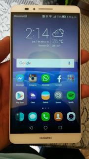 Nuevo Celular Huawei Mate 7 Con Garantia Movistar
