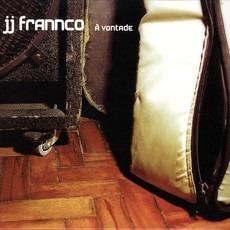 Cd Jj Frannco - A Vontade - P.j. Franco ( J.j.)