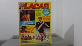 Revista Placar # Número 563 Ano 1981 # Ótimo Estado #frete10