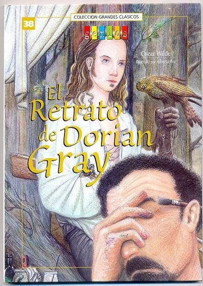 El Retrato De Dorian Gray - Oscal Wilde - Espanhol