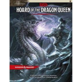 D&d 5.0 - Hoard Of The Dragon Queen