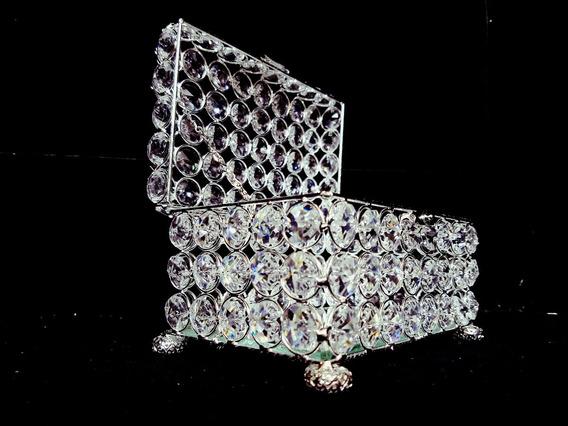 Alajero De Cristal