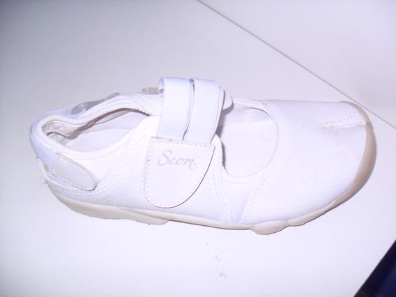 Zapatillas Dedo Partido Como Nuevas! 47 Street