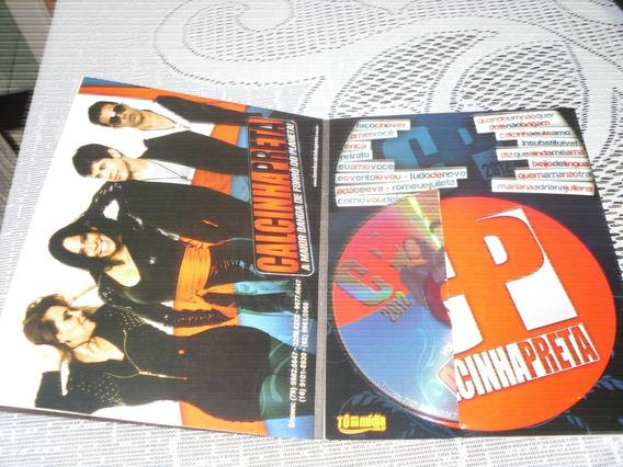 Cd Calcinha Preta Vol.26(promo)