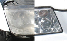 Pulido De Opticas Limpieza De Opticas Reparacion De Opticas