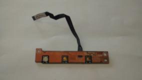 Botão Power Lenovo Z460