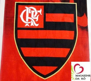 Atacado Lote 30 Toalhas Rosto Corinthians Flamengo Sao Paulo