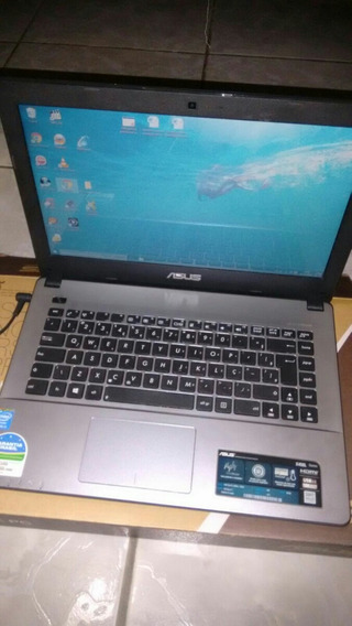 Notebook Asus I5 Novo ....