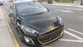 Peugeot 308gti Unico!!!!