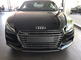 Nuevo Audi Tts Quattro 310cv Entrega Inmediata Sport Cars