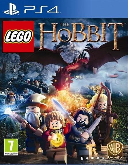 Lego Hobbit - Original 1 - Ps4
