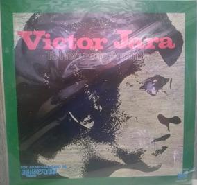 Victor Jara - Te Recuerdo Amanda