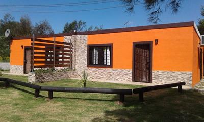Alquilo Casas Nuevas En Playa Hermosa De Piriapolis