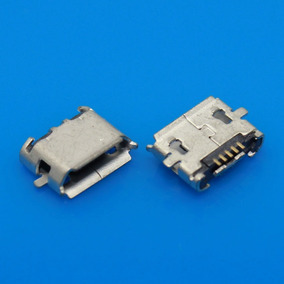 5 Conector De Carga Motorola Xoom2 Mz607 Mz608 Mz615 Mz616