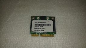 Placa De Wireless Para Netbooks Acer Aspire One Pav70