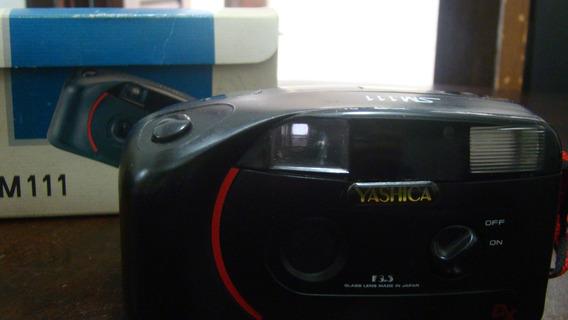 Camera Fotográfica Yashica Sm 111