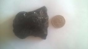 Obsidiana Negra Bruta