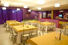 Salón De Fiestas Multieventos,infantiles. Bernal,quilmes