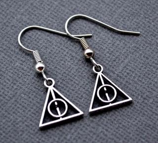 Aros Reliquias De La Muerte - Harry Potter