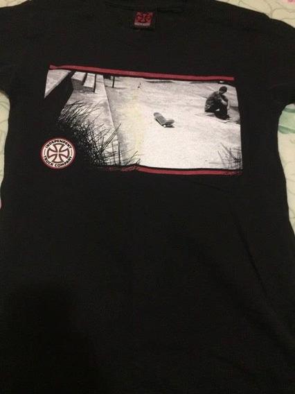 2 Por 1 Camisetas Independent P 100% Original