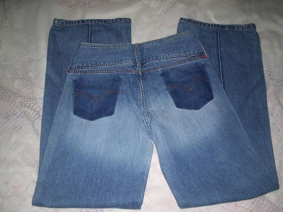 Calça Jeans Triton Tamanho 42